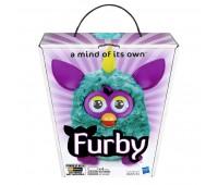 Hasbro. Furby. Ферби. Интерактивная игрушка Ферби, холодная волна в ассорт. 39834