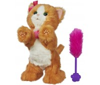 Hasbro. FurReal Friends. Фур Риал. Интерактивная игривая кошечка Дейзи. A2003
