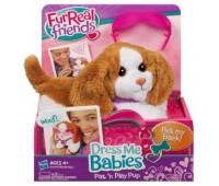 Hasbro. FurReal Friends.Фур Риал.Модные зверюшки, в ассорт. A1648