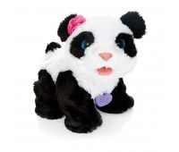 Hasbro. Фур Риал. Малыш Панда. A7275