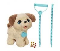 B3527. Весёлый щенок Пакс. Furreal Friends. Hasbro