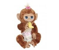 Hasbro. FurReal Friends. Фур Риал. Интерактивная Смешливая обезьянка. A1650