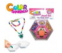 SV200012. Игровой набор Jewel Set. Color Splasherz
