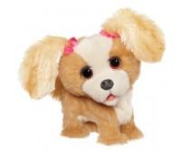 Hasbro / Хазбро Озорной щенок FurReal Friends Bouncy
