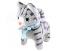 Интерактивный котенок Лил Китти