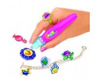 SV200027. Игровой набор Магические украшения Color Splasherz Ice Charms. Color Splasherz