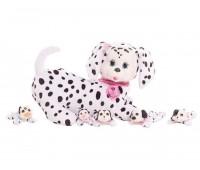 """US0004 Игровой набор """"Ждем щенков. Собачка Джекси и ее щенки"""""""