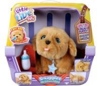 US0006 Интерактивный щенок моей мечты SNUGGLES. Little Live Pets