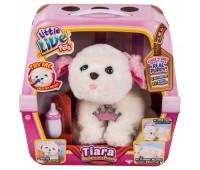 US0007 Интерактивный щенок моей мечты TIARA. Little Live Pets