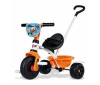 """444195. Детский металлический велосипед """"PLANES"""". Smoby"""