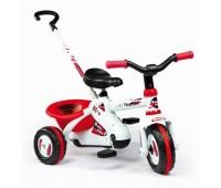 """435012. Трёхколёсный велосипед """"Спортивная серия"""". Smoby"""