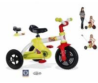 """435015. Детский металлический велосипед """"Маленький гонщик"""". Smoby"""