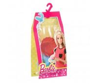 "CFB50-1. Мини-набор Barbie ""Веселая игра"", Кондитер. Mattel"