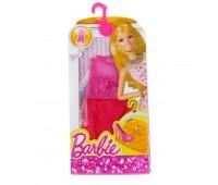 CFX65-2. Красное платье для Барби, серии Модное платье. Mattel