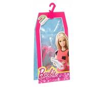 """CFB50-2. Мини-набор Barbie """"Веселая игра"""", Уборка. Mattel"""