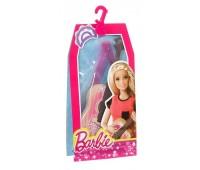 "CFB50-3. Мини-набор Barbie ""Веселая игра"", Музыкант. Mattel"