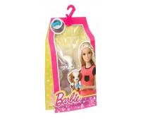 "CFB50-4. Мини-набор Barbie ""Веселая игра"", Щенок. Mattel"
