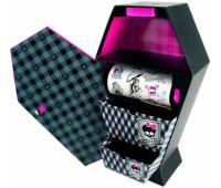870109. Музыкальная шкатулка-шкафчик Musical Locker. Monster High. Mattel