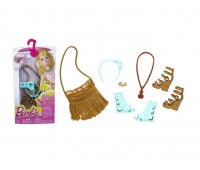 CFX30-2. Аксессуары для Барби в стиле Бохо. Mattel