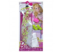 CFX92-1. Набор одежды для куклы. Mattel