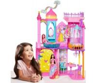 DPY39. Радужный дворец Barbie, серия Дримтопия. Mattel