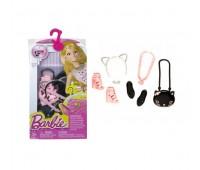 CFX30-1. Аксессуары для Барби Кошечка. Mattel