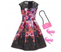 CFX92-4. Набор одежды для куклы. Mattel