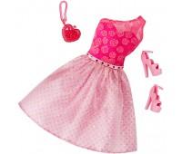 CFX92-5. Набор одежды для куклы. Mattel