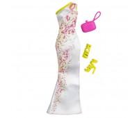 CFX92-6. Набор одежды для куклы Барби, платье - сад, Barbie. Mattel