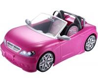 CGG92. Гламурный кабриолет, серия Аксессуары. Mattel