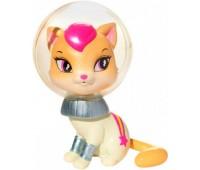 DLT51-2. Фантастическое животное из м/ф Barbie: Звездные приключения, оранжевая лисичка, Barbie. Mattel