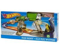 DNR74-1. Базовый трек Trash Basher. Hot Wheels