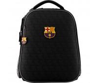 BC19-531M Рюкзак школьный каркасный Kite Education FC Barcelona BC19-531M . Kite