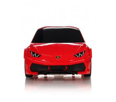 91002W-RED Чемодан машинка RIDAZ Lamborghini Huracan Red