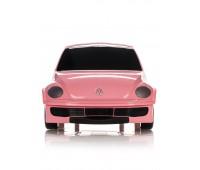91003W-PINK Чемодан машинка RIDAZ Volkswagen Beetle