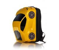 91101W-YELLOW Рюкзак машинка RIDAZ Lamborghini Yellow