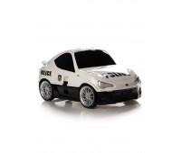 91005W-POLICE Чемодан машинка RIDAZ Toyota 86 Police