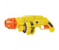 BuzzBeeToys. Помповое оружие Mech-12. 48903