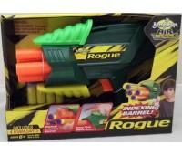 BuzzBeeToys. Помповое оружие Rogue. 46203