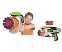BuzzBeeToys. Помповое оружие Tek 10 Dart Blaster. 42403