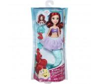 B5302. Куклы Принцессы для игры с водой в ассортименте. Disney Princess. Hasbro