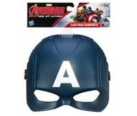 B0439EU4-1. Маска Мстителя Капитана Америки. Hasbro