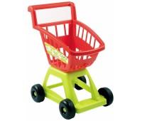 Ecoiffier. Тележка для супермаркета. 001226