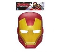 B0439EU4-2. Маска Мстителя, Железный Человек. Hasbro