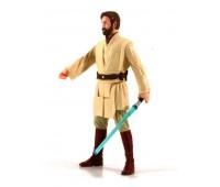 "A3857-4. Фигурка ""Легенды Саги"", Оби-Ван Кеноби. Star wars. Hasbro"