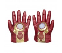 B0429EU4. Перчатки Железного человека. Hasbro