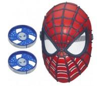 A5713. Игровой набор Маска Человека–Паука электронная. Spider man. Hasbro