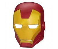 A1828-2. Маски Мстителей, Железный человек. Hasbro