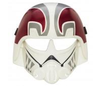 A8552-2. Маска Звездных Войн. Star wars. Hasbro