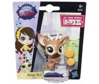 A8229-12. Игрушка Зверюшка (ассорт. B). bongo brill. Hasbro